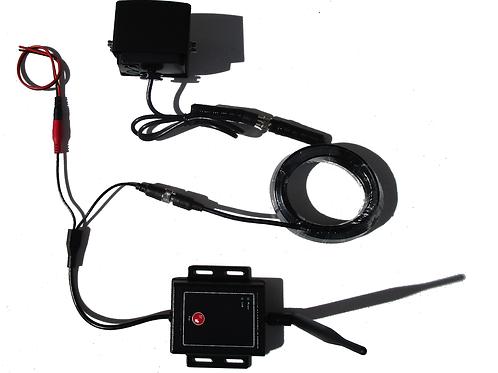 Wi-Fi 300 Series Camera Kit W/Transmitter