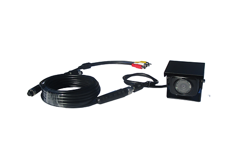 RCA 400 N Series Camera Kit - Forward facing (non-mirror)