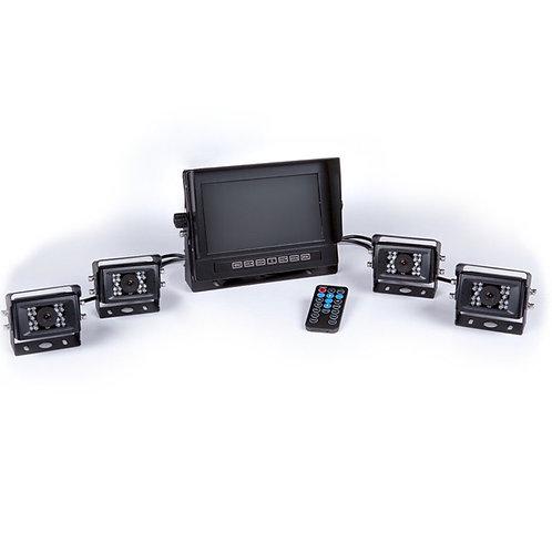 Standard DVR: Premium. Complete Kit