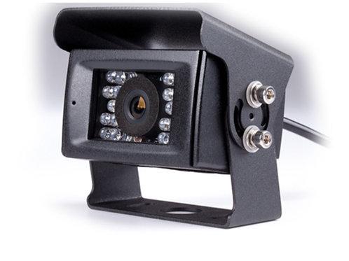 Heavy Duty Style Camera - Reversible