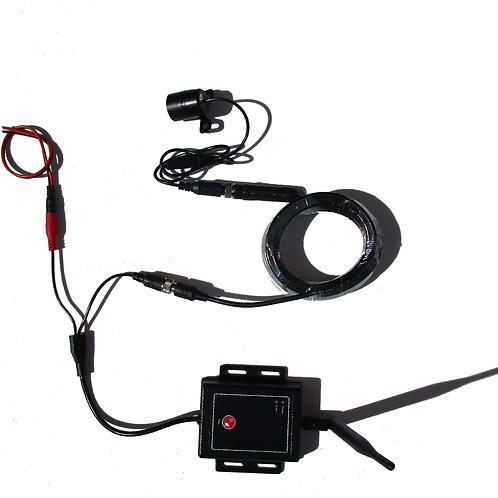 Wi-Fi 100 Series Camera Kit W/Transmitter - Non-Mirror (front facing)