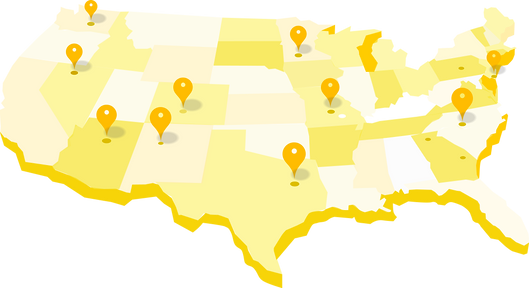 US yellow map.png