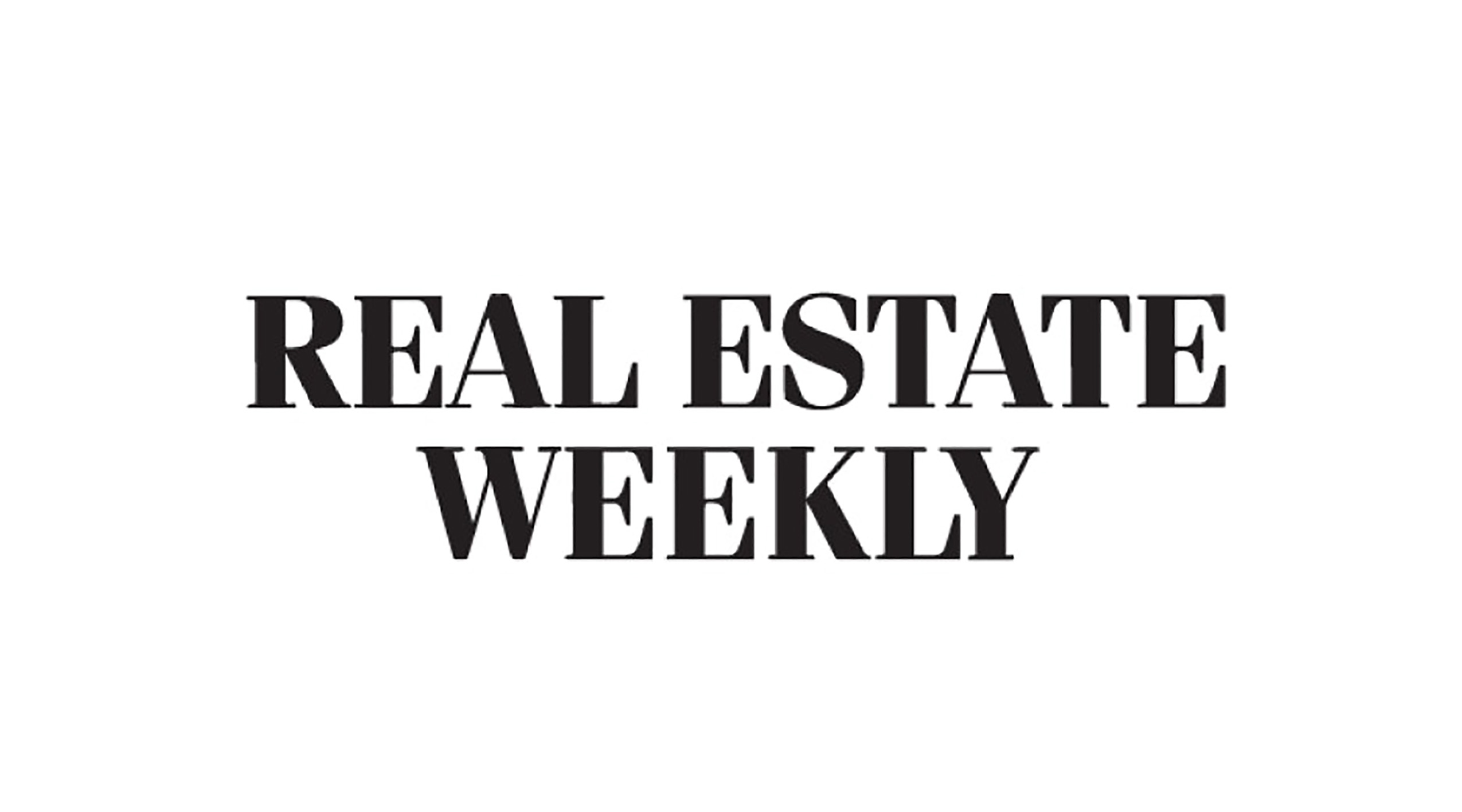 real estate wekly