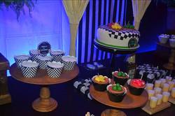 Cupcakes Botecos
