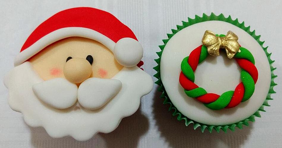 Cupcakes Natalino