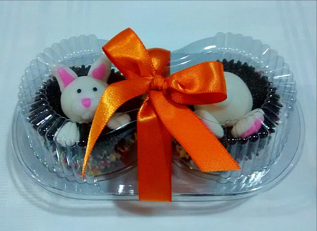 Cupcakes Coelhinhos