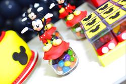 Lembrancinhas - Mickey