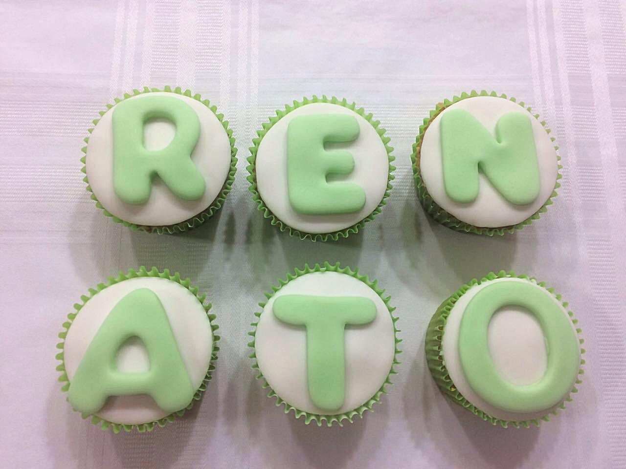 Cupcakes - Renato