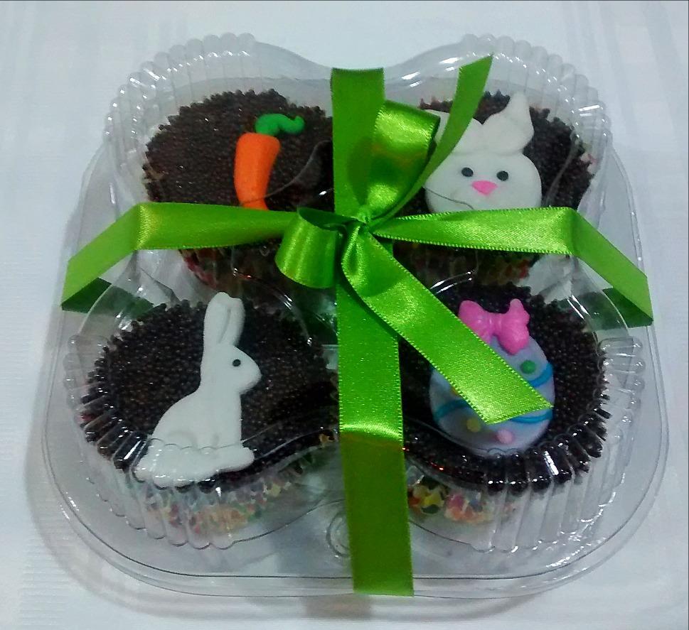 Cupcakes Páscoa