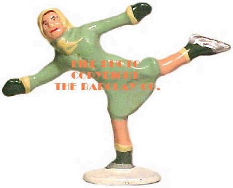 #4003 - Girl Figure Skater