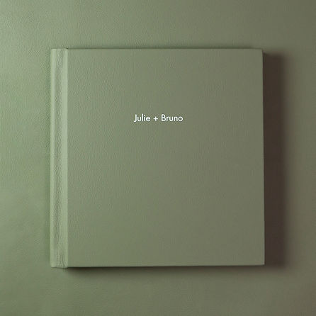 Heirloom Album