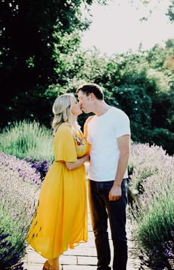 Engagement at Welland Park