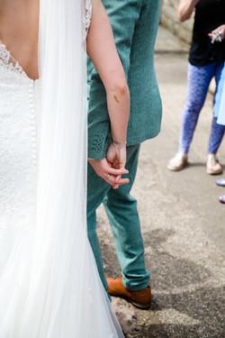 Alecia & Stephen's Wedding