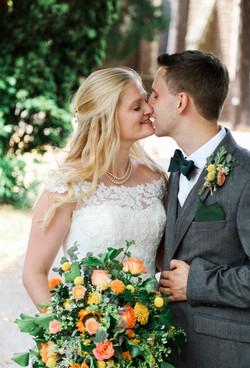 Christopher & Mary's Wedding