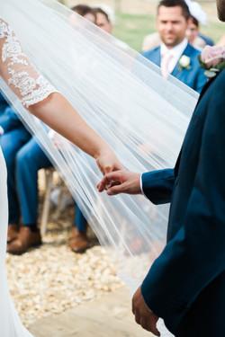 Roxanne & Adam's Wedding