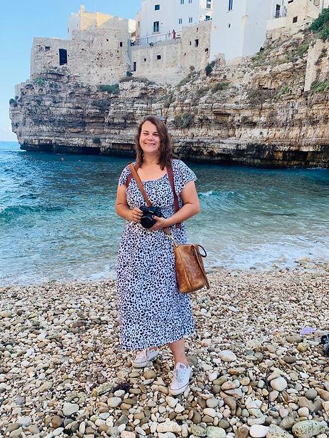 Amy in Italy!.jpg