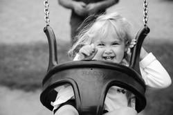Children session East Carlton Park