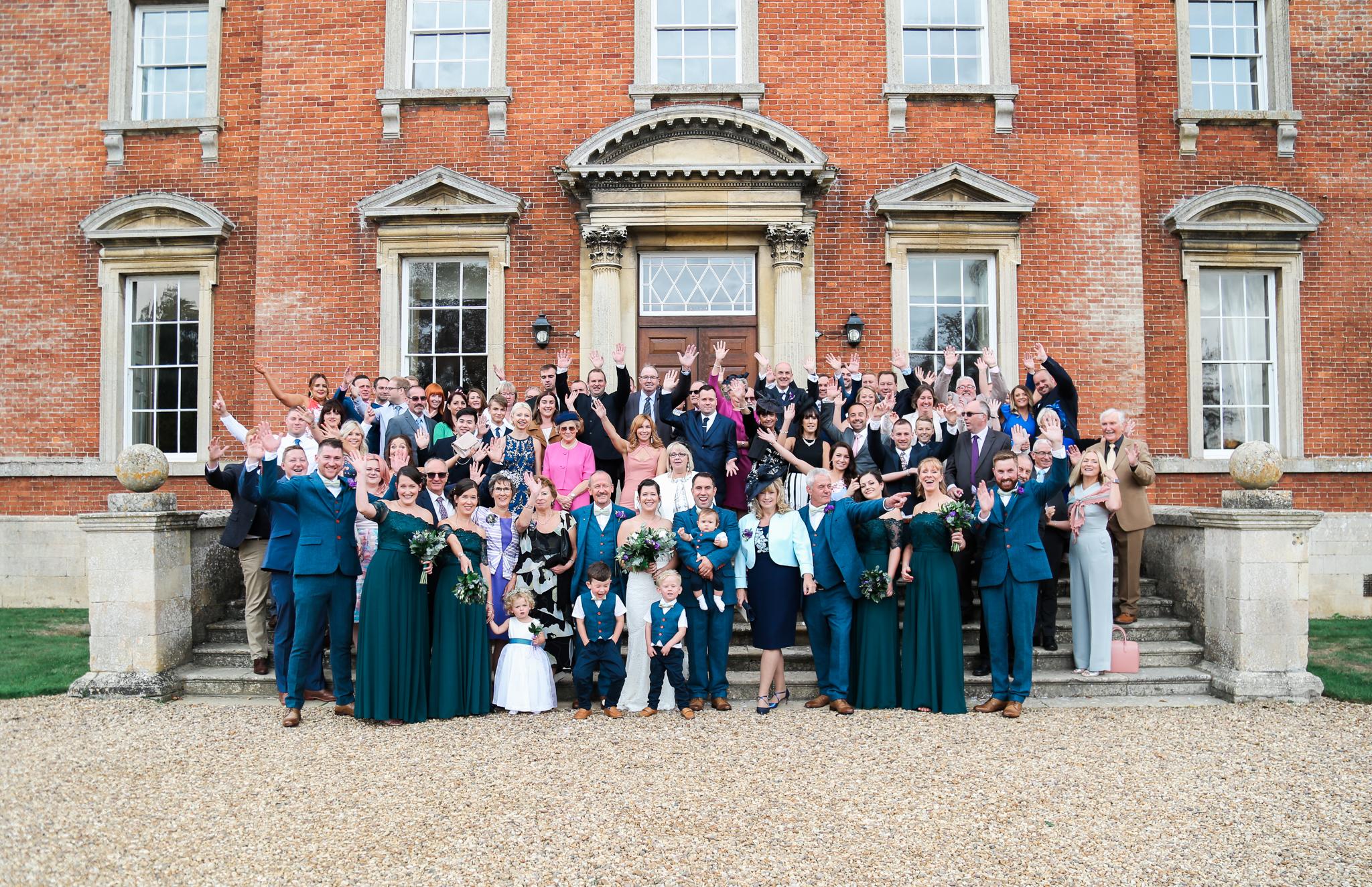Katie & Jack's Wedding