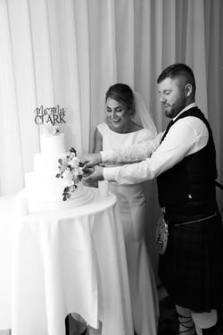 Laura & David's Wedding