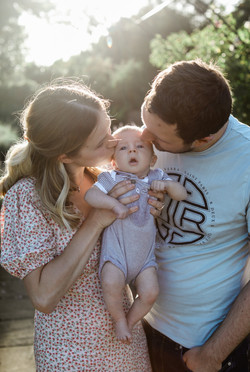 Family Session at Welland Park