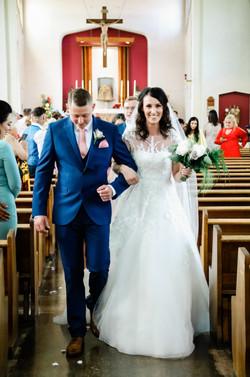 Lauren & Rafal's Wedding