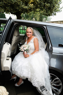 Phoebe & Harry's Wedding