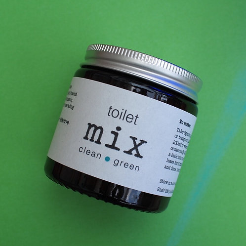 Mix Toilet cleaner
