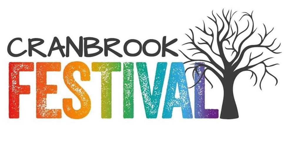 Cranbrook Festival