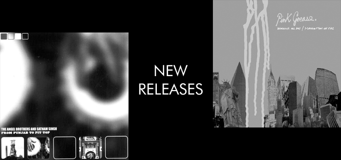 S002 New Releases