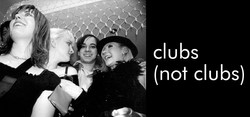 Clubs (not clubs)