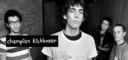 Champion Kickboxer