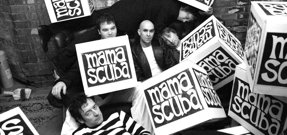 Mama Scuba