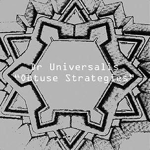 Dr Universalis: Obtuse Strategies