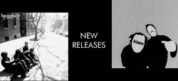 S001 New Releases