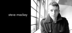 S003 Steve Mackey Feature