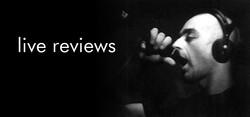 S003 Live Reviews