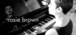 Rosie Brown: Everybody dances