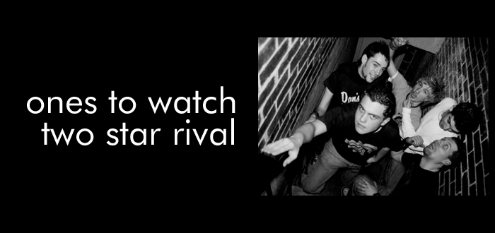 S007 Two Star Rival Ones To Watch