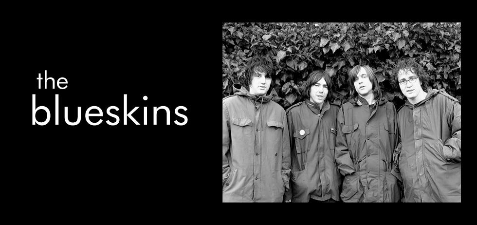 The Blueskins
