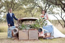 Weddings at The Rustic Rose
