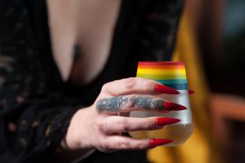 Full Spectrum Goblet