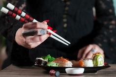 Chopsticks set