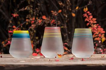 Spectrum Goblets