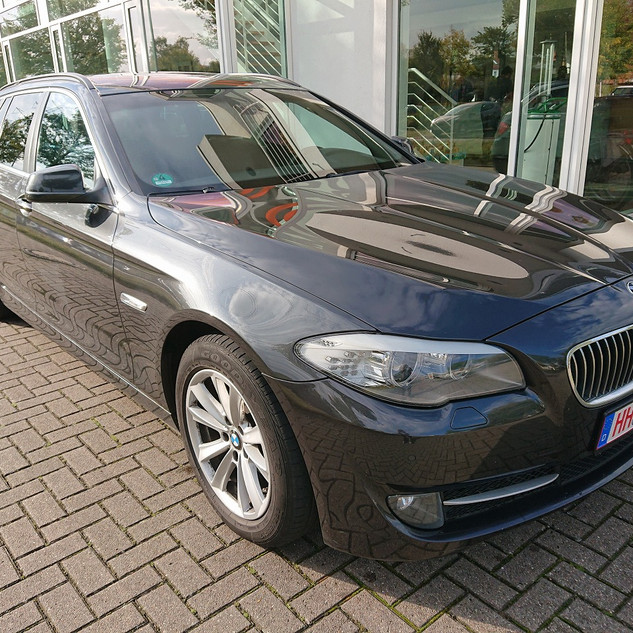 SN Heritage Automobile BMW 520d kombi