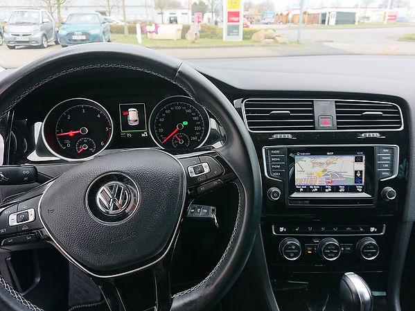 SN Heritage Automobile VW Golf 7 TDI (2)