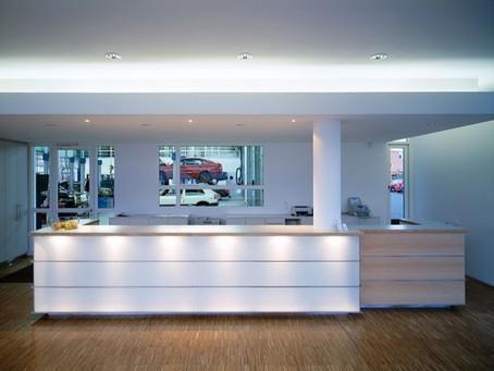 オフィス SN Heritage Automobile GmbH
