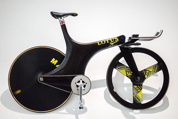 composite bicycle
