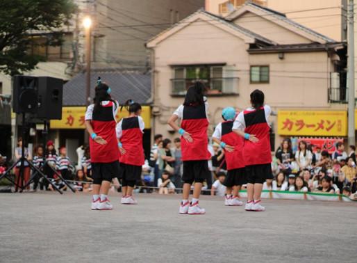 ミュージックファウンテンat堺町公園
