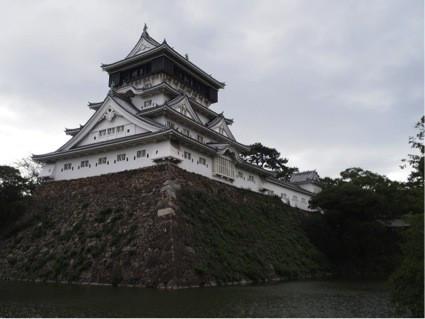 小倉城が愛されているわけはココにあった!