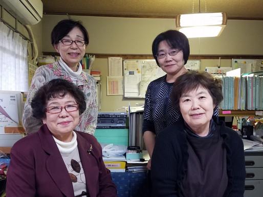 高齢社会をよくする北九州女性の会